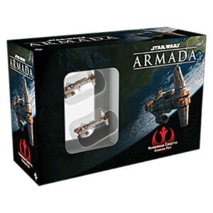 Star Wars Armada: Corbetas Cabeza Martillo