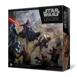 Star Wars Legion: Caja Basica