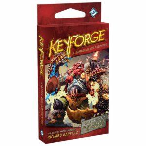 KeyForge: La Llamada De Los Arcontes Mazo