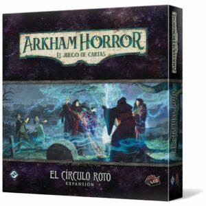 Arkham Horror LCG: El Circulo Roto