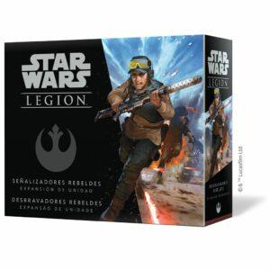 Star Wars Legion: Señalizadores Rebeldes