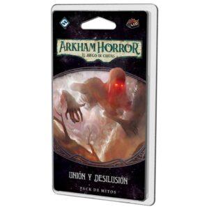 Arkham Horror LCG: Union Y Desilusion