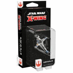 Star Wars X-Wing 2.0: A/SF-01 Ala-B