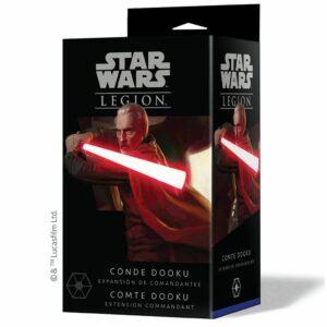 Star Wars Legion: Conde Dooku