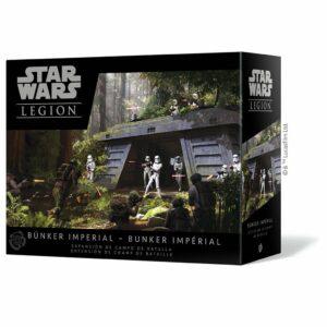 Star Wars Legion: Bunker Imperial