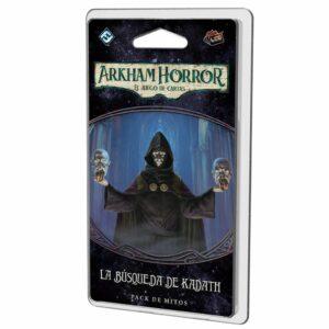 Arkham Horror LCG: La Búsqueda De Kadath