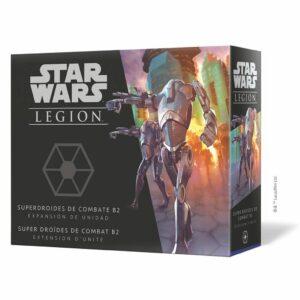 Star Wars Legion: Superdroides De Combate B2