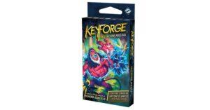 KeyForge: Mutación Masiva – Baraja
