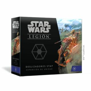 Star Wars Legion: Deslizadores STAP