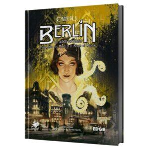 PV – Berlin: La Ciudad Depravada – 24/09/2021
