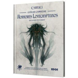 La Llamada De Cthulhu: Guía De Campo De Horrores Lovecraftia