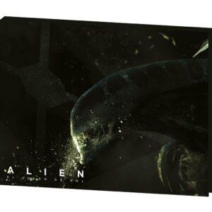 Preventa – Pantalla Del DM – Alien: Juego De Rol – 27/8/2021