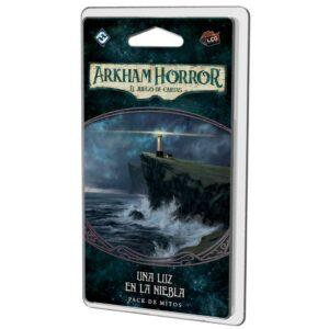 Arkham Horror LCG: Una Luz En La Niebla
