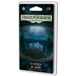 Arkham Horror LCG: La Guarida De Dagón