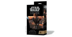 Star Wars Legion: Anakin Skywalker
