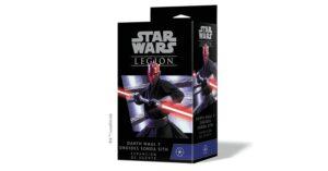 Star Wars Legion: Darth Maul Y Droides Sonda Sith