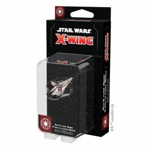 Star Wars X-Wing 2.0: Ala-V Clase Nimbo