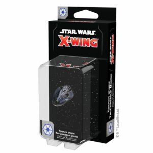 Star Wars X-Wing 2.0: Tricaza Droide