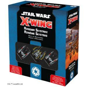 Star Wars X-Wing 2.0: Academia Skystrike