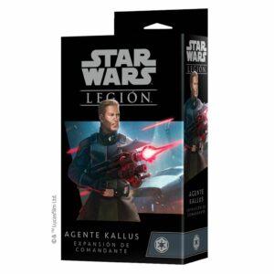 Star Wars Legion: Agente Kallus