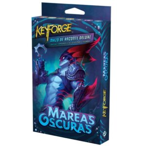 KeyForge: Mareas Oscuras Mazo Deluxe