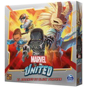 PV – Marvel United: Entra En El Spider-Verso – 30/09/21