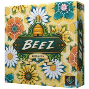 Preventa – Beez – Lanzamiento 30/06/21