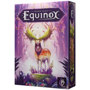 PV 08/10/21 – Equinox – Edición Morada