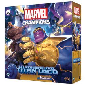PV – Marvel Champions: La Sombra Del Titan Loco – 29/10/21