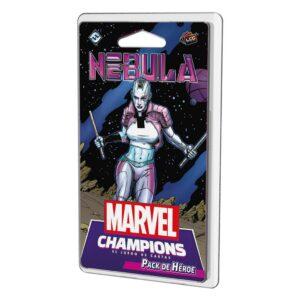 PV – Marvel Champions: Nebula – 17/09/21