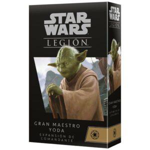 PV – Star Wars Legion: Gran Maestro Yoda – 29/10/2021