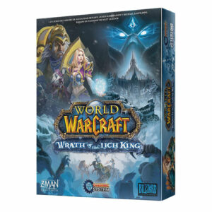 PV 30/11/21 – World Of Warcraft: Wrath Of The Lich King