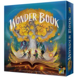 PV – Wonder Book – 30/10/2021