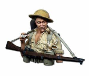 The Desert Fox, British 8th Army (North Africa 41-43) 1/10