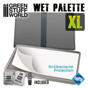 Paleta Humeda XL- GreenStuffWorld