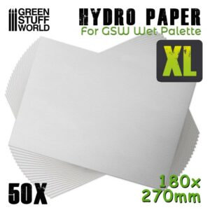 Hidro Papel XL X50
