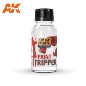 Paint Stripper AK186