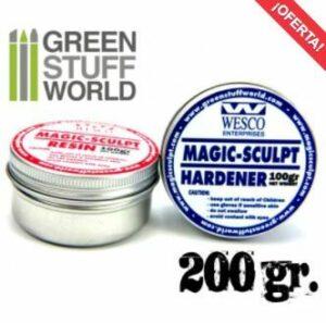 Magic Sculpt 200gr