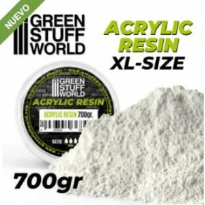 Resina Acrilica 700gr