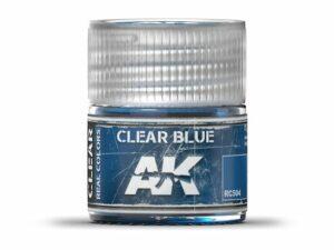 Clear Blue 10ml