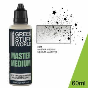 Medium Maestro 60ml