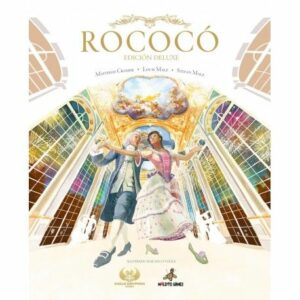 Rococó Edición Deluxe+