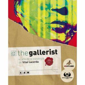 The Gallerist – (castellano)