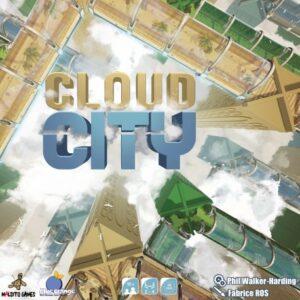 Cloud City (ES/PT)