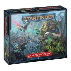 Starfinder: Caja De Iniciacion
