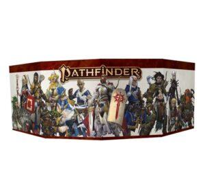 Pathfinder 2ª – Pantalla Del DJ