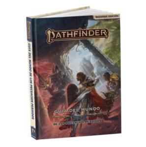 Pathfinder 2ª Ed: Guia Del Mundo De Presagios Perdidos