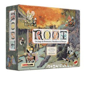 Root (3ª Edición)