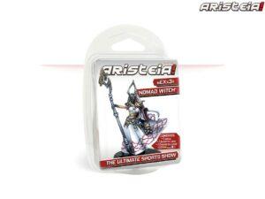 "Aristeia!: Hexx3r ""Nomad Witch"""