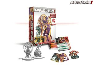 Aristeia!: Masters Of Puppets
